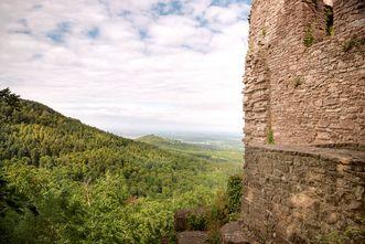 Alt-Eberstein Castle