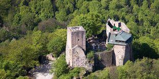 Burg Alt-Eberstein
